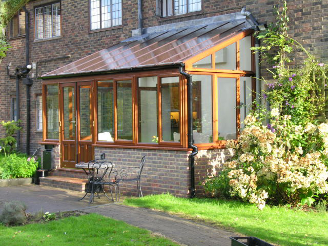 A Room With A View Conservatories Replacement Windows